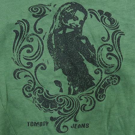 TOMBOY(톰보이) 티