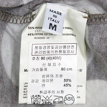 MARTIN MARGIELA(마틴 마르지엘라) 반팔 티