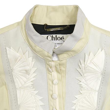 Chloe(끌로에) 자켓 (배색:실크100)