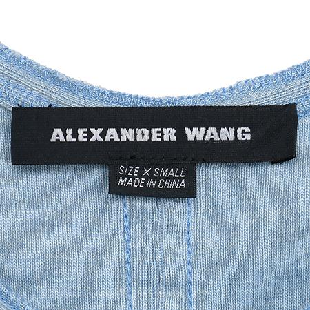 ALEXANDER WANG(알렉산더왕) 조끼