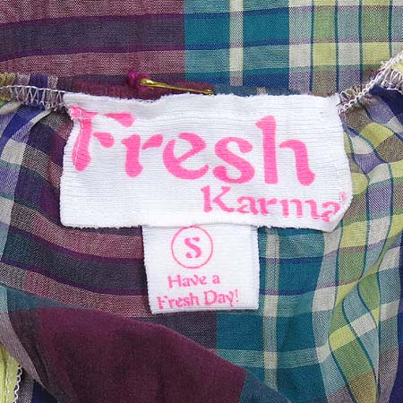 Fresh Karma(프레쉬카르마) 나시