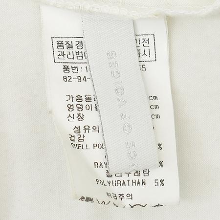 VOV(보브) 민소매 티 이미지4 - 고이비토 중고명품