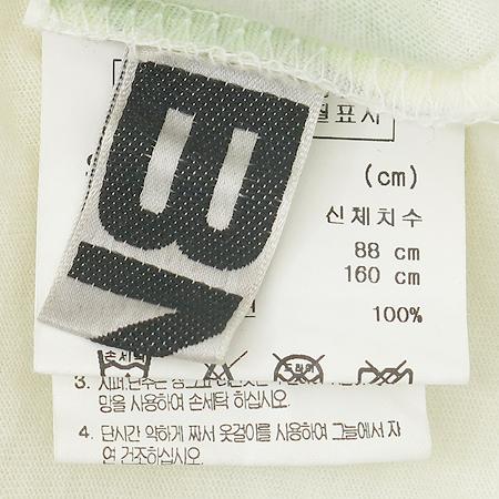 BNX(비엔엑스) 민소매 티