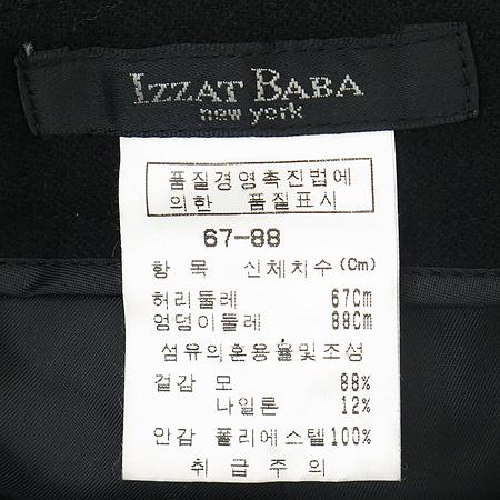 IZZAT BABA(아이작바바) 스커트(벨트set)
