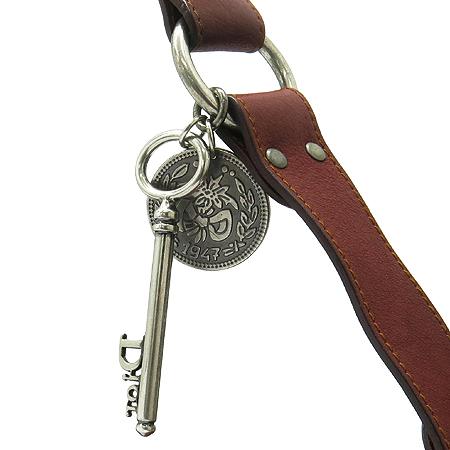 Dior(크리스챤디올) 레드래더 가우쵸 원포켓 숄더백