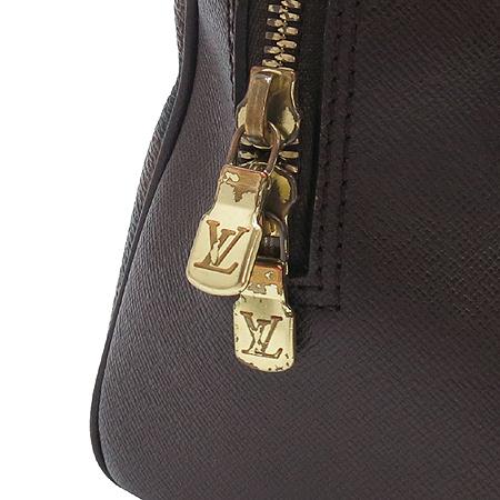 Louis Vuitton(루이비통) N51150 다미에 에벤 캔버스 브레라 토트백