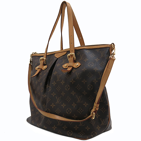 Louis Vuitton(루이비통) M40146 모노그램 캔버스 팔레모 GM 2WAY 이미지3 - 고이비토 중고명품
