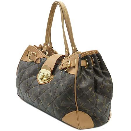 Louis Vuitton(루이비통) M41433 모노그램 캔버스 쇼퍼 에톨 숄더백 이미지3 - 고이비토 중고명품
