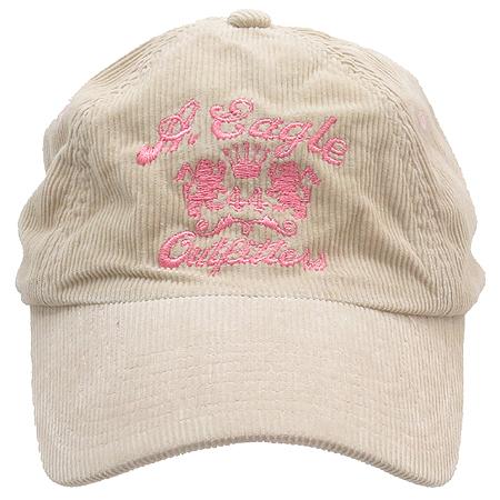 americaneagle(아메리칸이글) 100% 면 코듀로이 캡 모자
