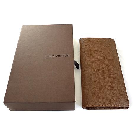 Louis Vuitton(루이비통) M31079 타이가 레더 브라짜 월릿 장지갑
