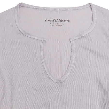 ZADIG&VOLTAIRE(자딕앤볼테르) 티