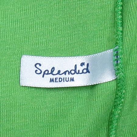 Splendid(스플렌디드) 반팔 티 (MADE IN U.S.A)