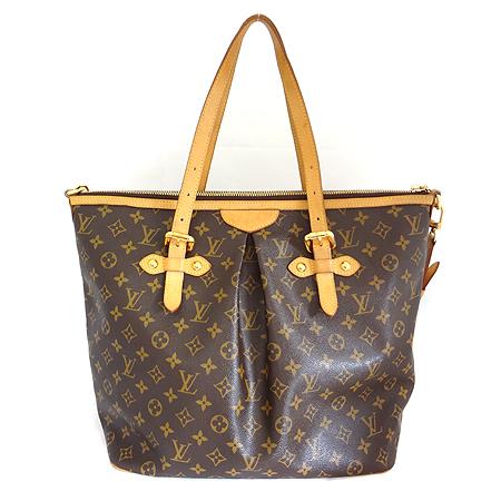 Louis Vuitton(���̺���) M40146 ���� ĵ���� �ȷ��� GM 2WAY [�ϻ����]