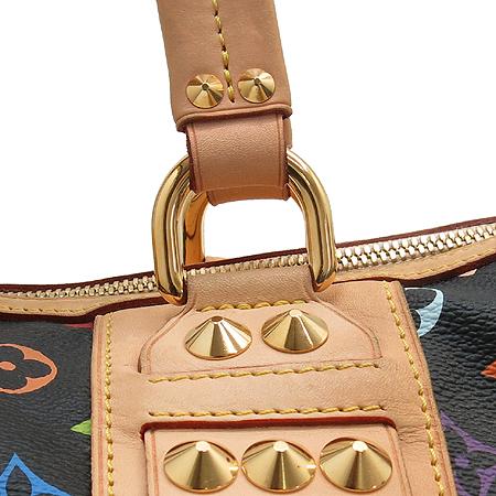 Louis Vuitton(루이비통) M45642 모노그램 블랙 멀티 코트니 MM 2way