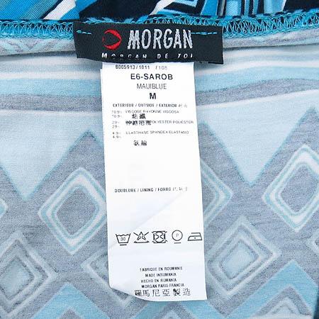 MORGAN(모르간) 나시 원피스 이미지4 - 고이비토 중고명품