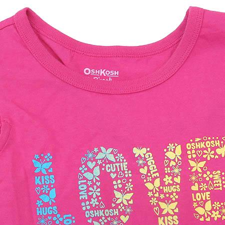 OSHKOSH(오시코시) 아동용 민소매 티