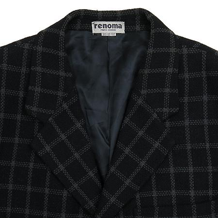 RENOMA(레노마) 체크 자켓