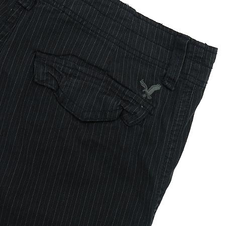 americaneagle(아메리칸이글) 스트라이프 패턴 바지