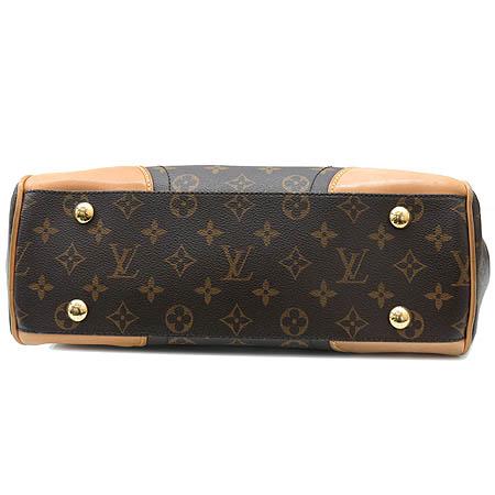 Louis Vuitton(루이비통) M40121 모노그램 캔버스 비버리 MM 숄더백 이미지5 - 고이비토 중고명품
