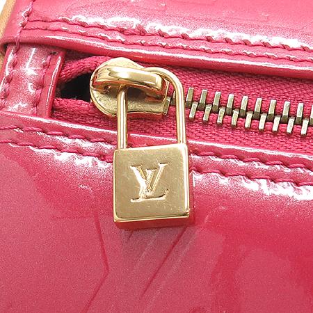 Louis Vuitton(루이비통) 모노그램 베르니 베드포드 토트백