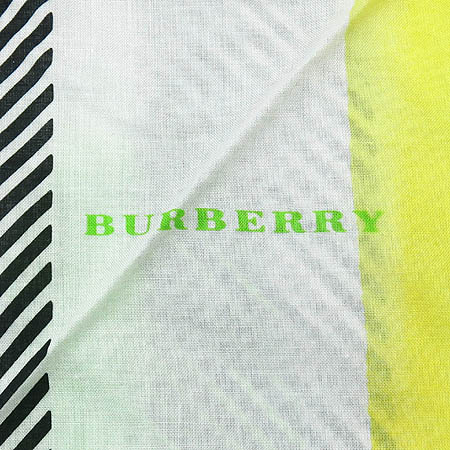 Burberry(버버리) 스카프 이미지4 - 고이비토 중고명품