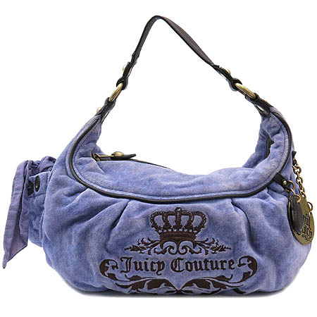 JUICY COUTURE(��� �ٶٸ�) �����̵� ��� ���� ��� �����