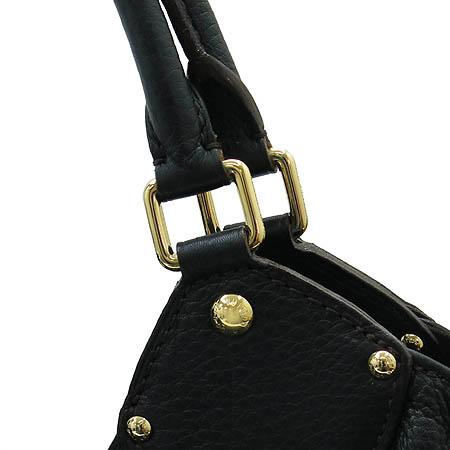 Louis Vuitton(루이비통) M95547 마히나 래더 XL 사이즈 숄더백 [강남본점] 이미지3 - 고이비토 중고명품