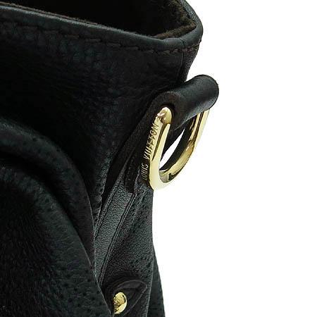 Louis Vuitton(루이비통) M95547 마히나 래더 XL 사이즈 숄더백 [강남본점] 이미지4 - 고이비토 중고명품