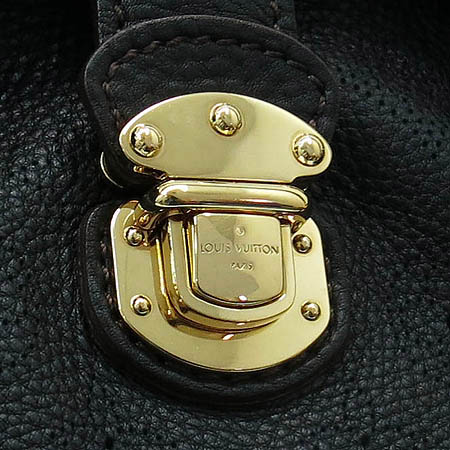 Louis Vuitton(루이비통) M95547 마히나 래더 XL 사이즈 숄더백 [강남본점] 이미지5 - 고이비토 중고명품