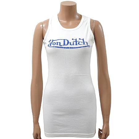 Von Dutch(본 더치) 나시