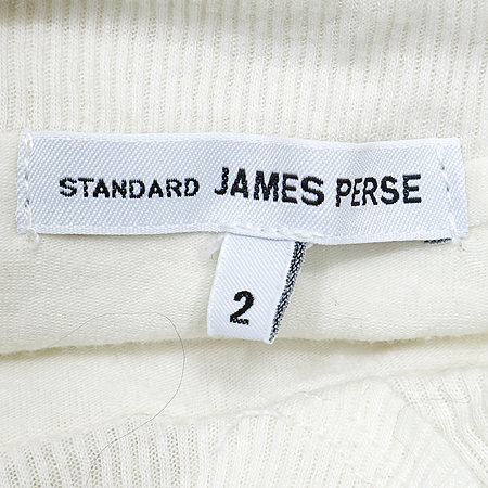JAMES PERSE(제임스펄스) 스커트