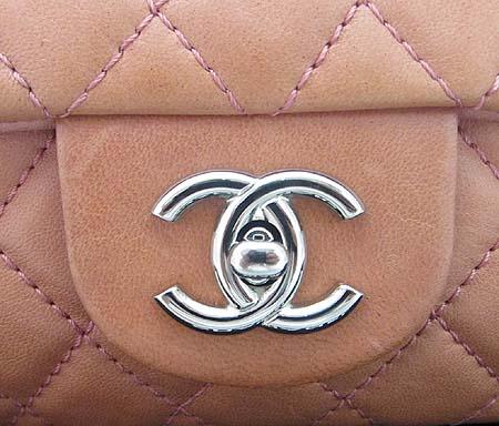 Chanel(샤넬) A37864Y01480 TIMELESS(타임레스) 클래식 램스킨 은장 체인 숄더백
