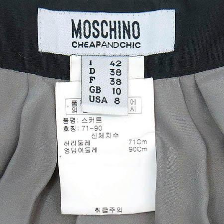 Moschino(��Ű��) ��ũ ��� ��ĿƮ