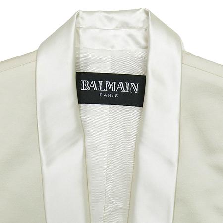 Balmain(발망) 실크혼방 자켓