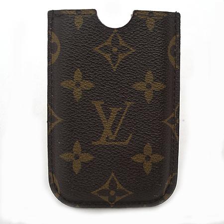 Louis Vuitton(루이비통) M60114 모노그램 캔버스 아이폰 3G 케이스 [강남본점]