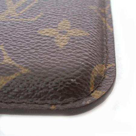 Louis Vuitton(루이비통) M60114 모노그램 캔버스 아이폰 3G 케이스 [강남본점] 이미지2 - 고이비토 중고명품