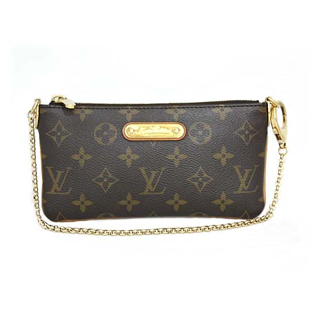 Louis Vuitton(���̺���) M60094 ���׷� ĵ���� ����Ʈ �ж� MM �Ŀ�ġ�� [�?����]