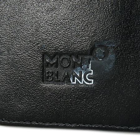 Montblanc(몽블랑) 3구 케이스