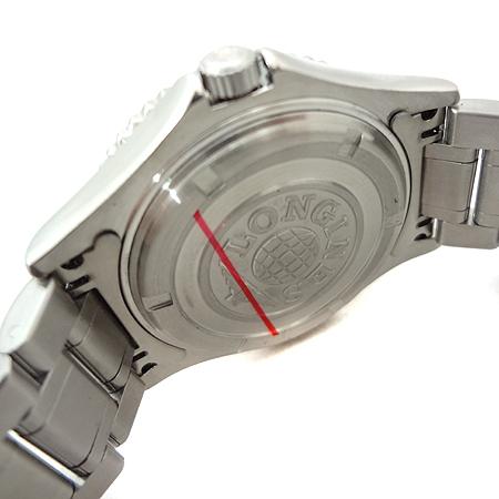 LONGINES(론진) ADMIRAL(어드머럴) DAY DATE(데이 데이트) 오토매틱 남성용 스틸 시계 [일산매장]