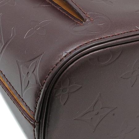 Louis Vuitton(루이비통) M55126 모노그램 매트 알스톤 숄더백