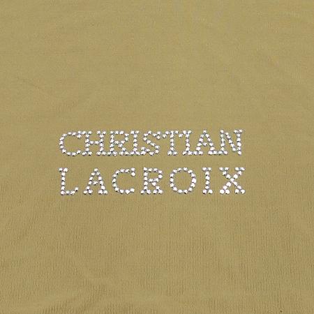 ChristianLacroix(크리스챤 라끄르와) 반팔 티