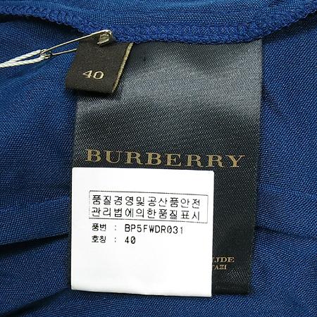Burberry(버버리) 실크 나시 원피스