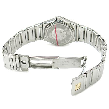 Omega(오메가) 1475.71.00 마이초이스 컨스틸레이션 다이아 자개판 오메가 시계