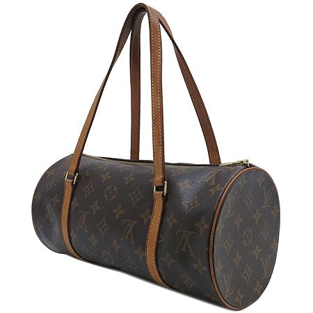 Louis Vuitton(루이비통) M51386 모노그램 캔버스 파필론26 토트백 이미지3 - 고이비토 중고명품