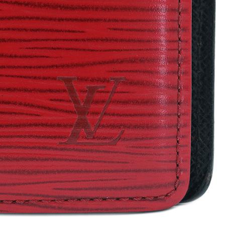 Louis Vuitton(루이비통) R2005M 에삐 레더 스몰 링 아젠다 커버 다이어리