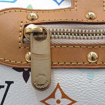 Louis Vuitton(루이비통) M40125 모노그램 멀티컬러 화이트 리타 2WAY