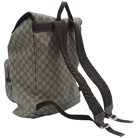 Gucci(구찌) 246898 GG로고 PVC 백팩 [압구정매장] 이미지3 - 고이비토 중고명품