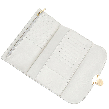 Louis Vuitton(루이비통) M93761 아멜리아 마히나 (AMELIA MAHINA) 월릿 마호가니 장지갑
