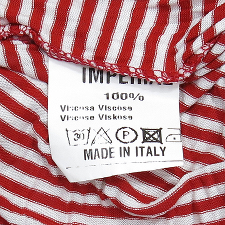 Imperial(임페리얼) 티 (허리끈 SET / MADE IN ITALY)