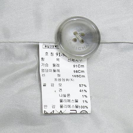 MICHAA(미샤) 실크 혼방 자켓 이미지4 - 고이비토 중고명품